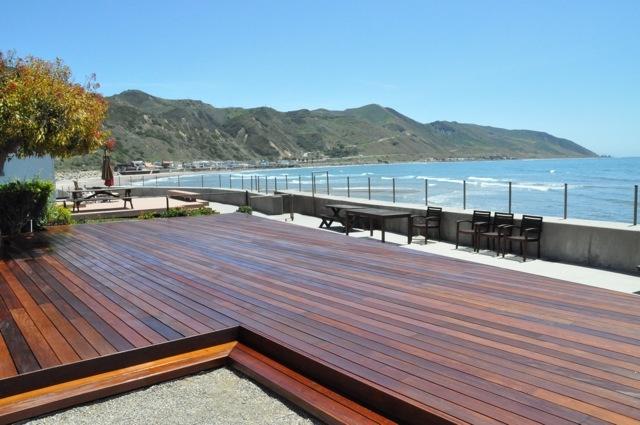 Imported hardwood deck lbr gt photos lumber timber
