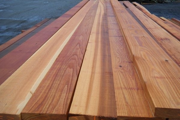 clear western red cedar decking western red cedar photos lumber timber group inc